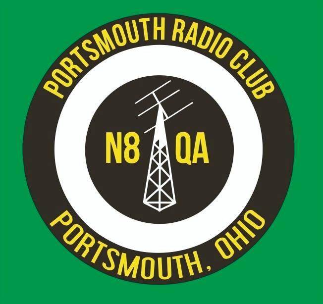 Portsmouth Radio Club Logo